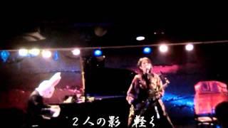 2012/2/15 MANDA-LA2 「姫と兎」