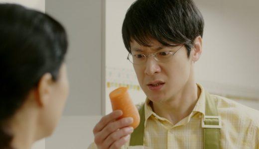 「かけてチン♪温菜おかず」 コクうま黒酢味 クイズ篇 40秒 A