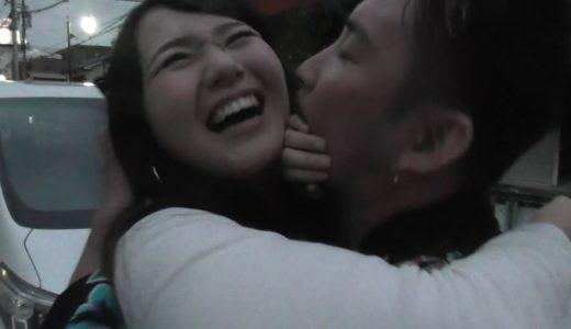 【閲覧注意】港まつりでキスできるまで帰れませんやってたらまさかのマリア!!ゲイタク昇天