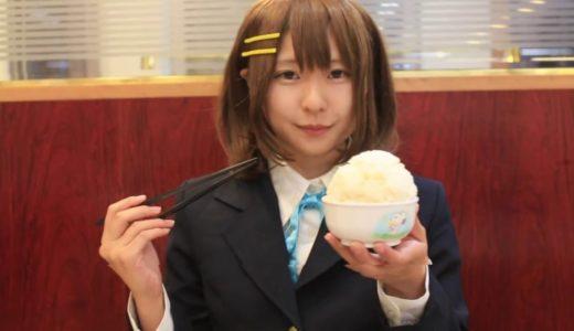 けいおん【ごはんはおかず】声まね【cosplay PV】作ってみた☆!K_ON