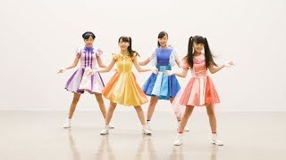 magical² - 晴れるさ☀(Harerusa☀) Dance Video YouTube ver.