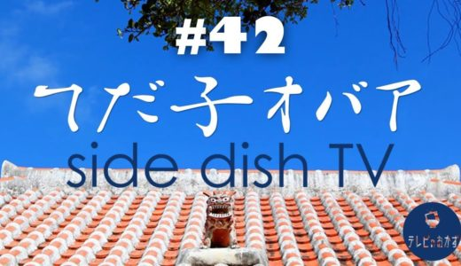 【コント番組】テレビのおかず#042 「ハクナマタタ」【お笑い】