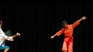 姫路サブカルチャーパフォーマンストーナメント「姫ジャグソルジャー」