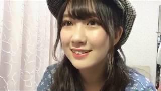 2019年09月21日20時59分50秒 水野 愛理(SKE48 チームKⅡ)