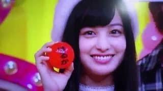橋本環奈が最高のおかずで食レポ!!ヒルナンデスメンバーも大興奮!!