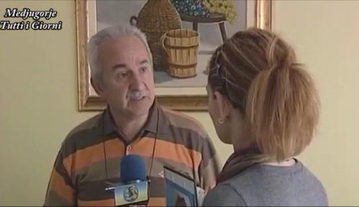 Prima di  andare a Medjugorje ero a favore dell'aborto e dell'eutanasia e dopo ...