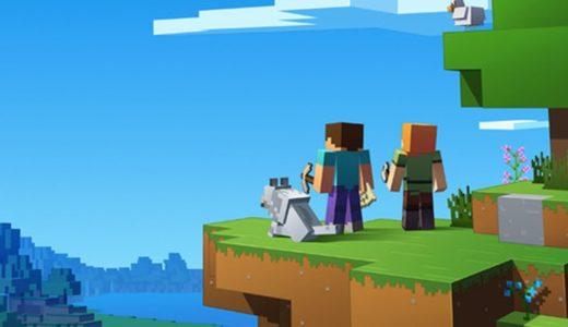 マインクラフト 自習 -馬小屋作る- 【Minecraft】