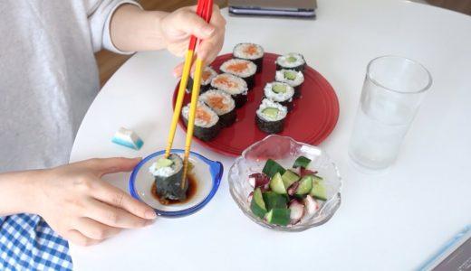 〔食費2万円〕一人暮らしOL:毎日の食事:日常vlog:新しいまな板:what I eat in a day