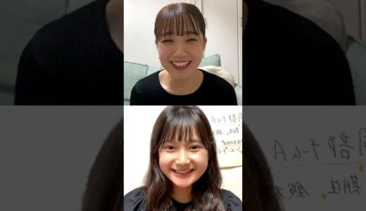 加藤玲奈 Rena Kato [Instagram Live] 2020.05.22