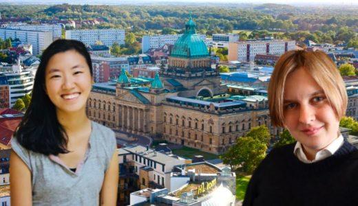 【🇩🇪ドイツ語がペラペラになる】ドイツ語学習者必見!ドイツ語が上達する習慣!!