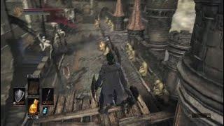 ダークソウル3  うり坊の絶望・・初見ゲーム実況動画